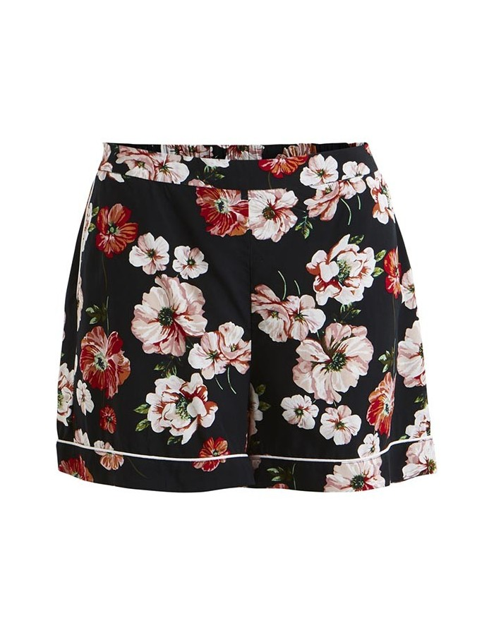 SHORT FLORAL de VILA CLOTHES