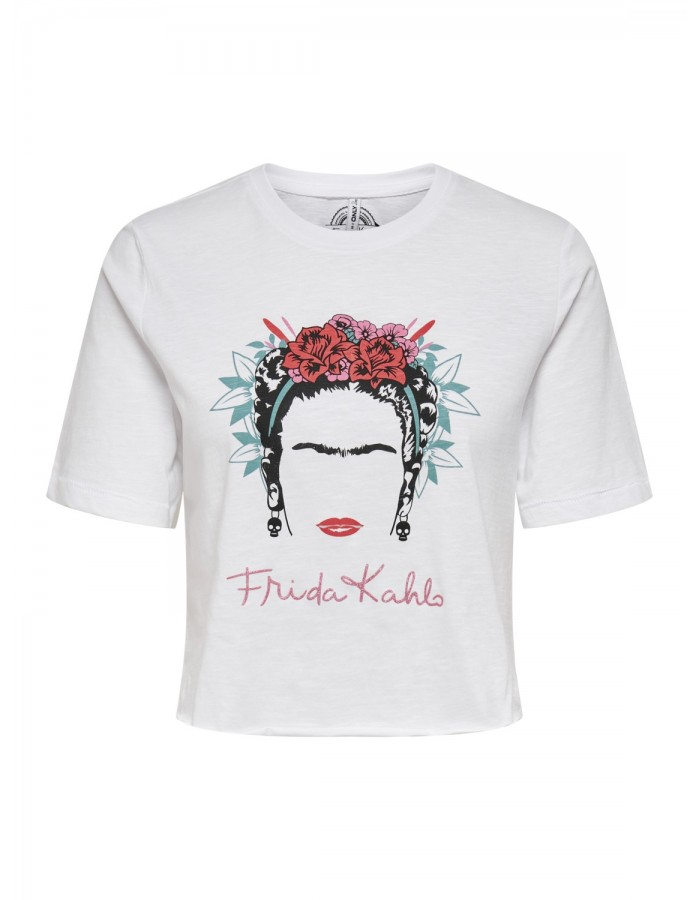 CAMISETA FRIDA de ONLY